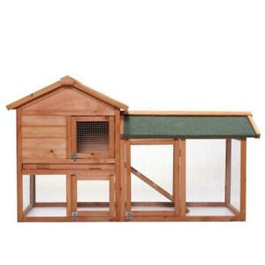 Chicken Coop with Chicken Run and Nesting Box Brand New in box we can ship at your door call me now 6477657501 Ontario Preview