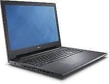 Dell Inspiron 15 3541 Laptop (APU Quad Core A6- 4GB RAM- 500GB HDD-  3542 3543