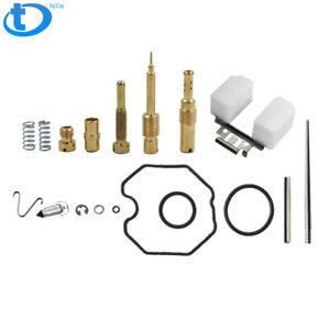 Carburetor-Repair-Rebuild-Kit-for-Honda-ATC-Big-Red-CB-CRF-FourTrax-NX-TRX-XL-XR