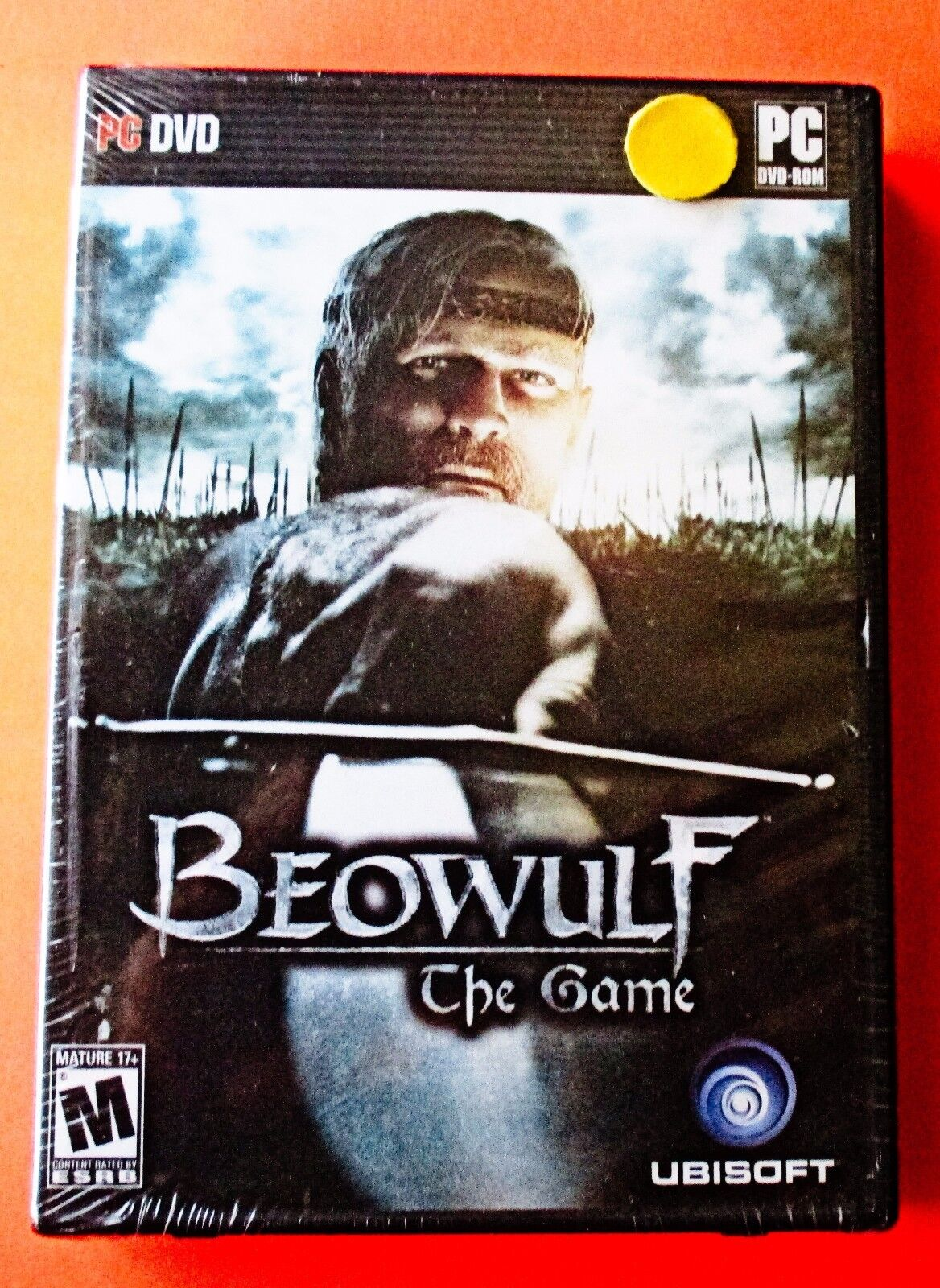 beowulf personality