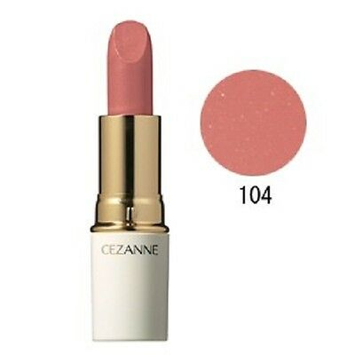 From JAPAN CEZANNE Lasting Lip Color N 104 / free shipping!!