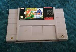 Super Mario World 2: Yoshi's Island (Super Nintendo / SNES) Authentic