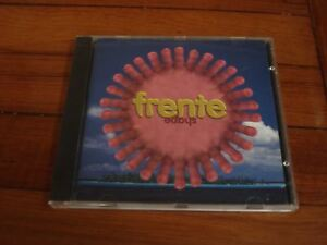 Frente-Sit-on-my-Hands-CD