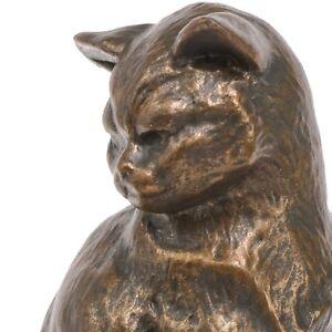 Cat-by-Emmanuel-Fremiet-Sculpture-Art-Gift-Ornament
