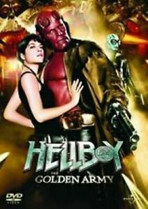 HELLBOY-The-Golden-Army-2008-DVD-NUOVO-MARVEL