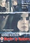 Murder by Numbers 7321900233057 With Sandra Bullock DVD Region 2