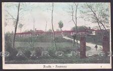 TORINO RIVALTA DI TORINO 04 Cartolina viaggiata 1908