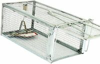 Rat Trap - Small Animal Humane Live Cage, New, Free Shipping on sale