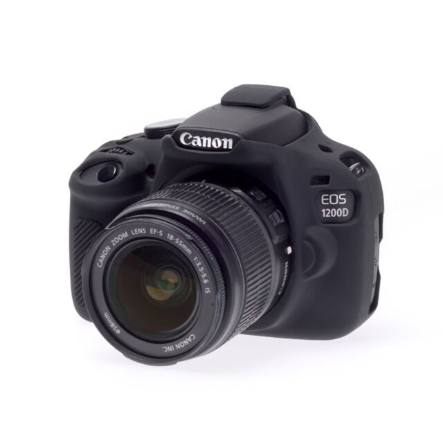 easycover protective skin camera cover for canon eos rebel t5
