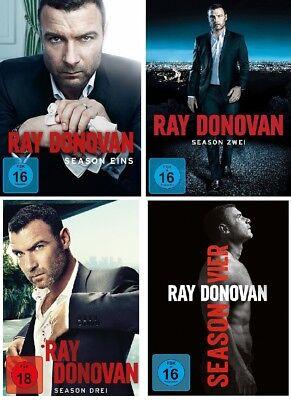Ray Donovan Staffel 3