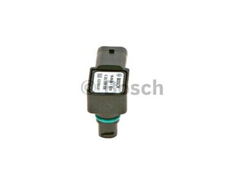 BOSCH Intake Manifold Pressure Sensor Fits MERCEDES Amg GT Roadster 0071530528
