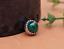 10X-10mm-Antique-Flower-Turquoise-Conchos-Leather-Crafts-Bag-Wallet-Decoration miniature 69