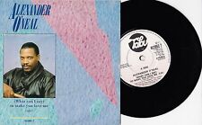 Alexander O´Neal - (What can i Say) to make you love me