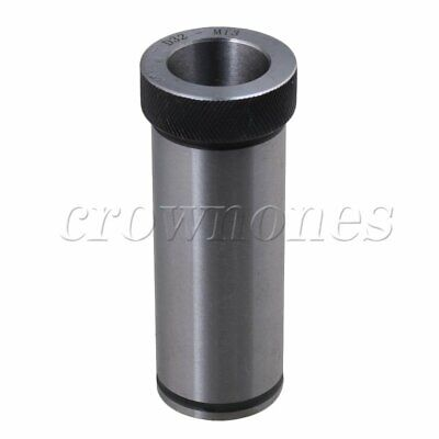 Drill Sleeve Reducing Adapter for Lathe Milling Middle Taper Sleeve MT5-MT3 HQ