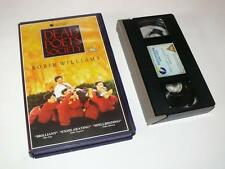VHS Video ~ Dead Poets Society ~ Robin Williams ~ Large Case ~ Touchstone