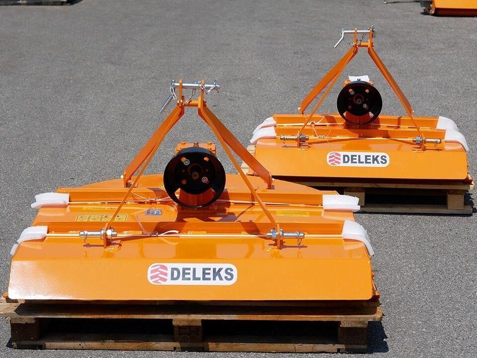 Brakpudser, Deleks BUGGY-120