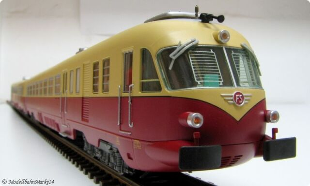ROCO 63114 FS TEE-Dieseltriebwagen FS 448/460 KK DSS Ep. IV Spur H0 - NEU