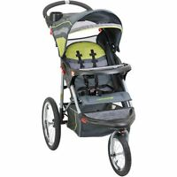 Baby Trend Expedition Swivel Jogger Baby Jogging Stroller - Carbon | Jg94710 on sale