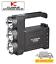 KLARUS-RS80-3450-Lumen-3-CREE-LED-high-output-Flashlight-spotlight-torch thumbnail 1