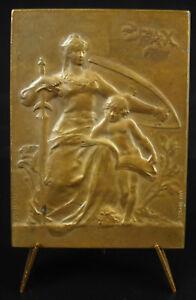 Medal-School-Municipal-Turgot-Paris-to-Peytel-Joanny-C-1930-Massoulle-Medal
