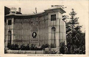 CPA-Hericourt-Hericourt-Le-Monument-des-Morts-636442