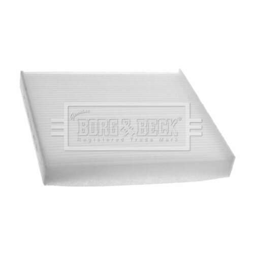 Fits Ford Transit 2.2 TDCi RWD Borg /& Beck Cabin Pollen Interior Air Filter