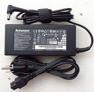 Original Oem Lenovo Ideapad Y500 I7 3610qm 120w Ac Dc