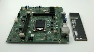 Dell-Optiplex-3020-Motherboard-VHWTR-Intel-w-IO-Plate-amp-Warranty