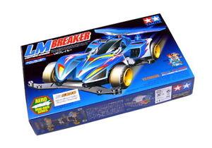 Tamiya-Model-Mini-4WD-Racing-Car-1-32-LM-Breaker-Lightning-Magnum-19616-AA010