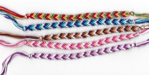 bracelet bresilien au choix
