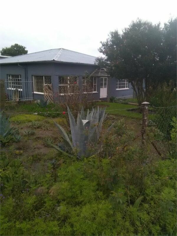 ANTICIPATED GUEST HOUSE AT THE ENTERANCE OF WARDEN NEXT TO N3 GRABS