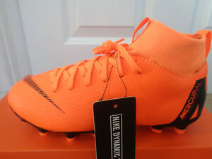 Nike Football Uk Us 1 5 Superfly Boots 33 Mg 1 6 Academy Details About Ah7331 810 Gs Eu Y New QdCBoxeWrE