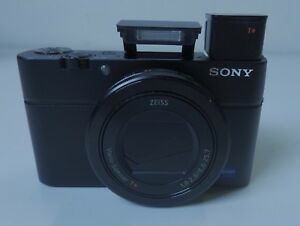 Sony-RX100-M3-Appareil-Photo-Compact-Expert-RX100-Mark-3