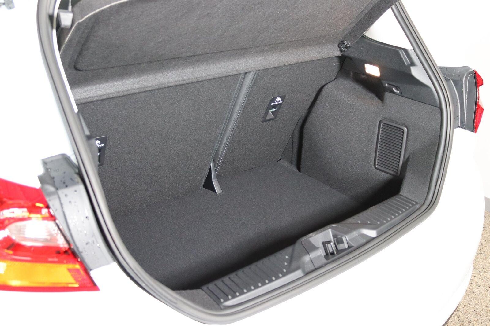 Ford Fiesta 1,0 EcoBoost mHEV Titanium - billede 7