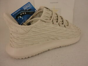 huge discount 17833 71d34 Details about Adidas Tubular Shadow, Clear Brown Beige, BB8820, Size 9.5