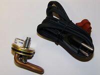 Block Heater Chevy/ Gmc 2001-2006 6.6, 6.6i Duramax