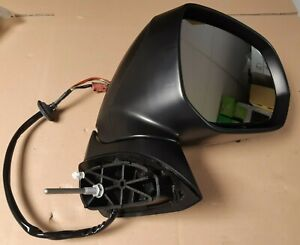 Retroviseur-droit-passager-rabattable-electriquement-Peugeot-3008-5008-NEUF