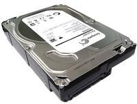 Seagate (st2000dm001) 2tb 64mb Cache Sata 6gb/s 3.5 Desktop Hard Drive -dvr/pc