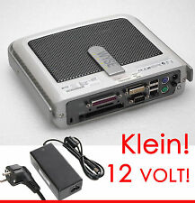 THINCLIENT WYSE V90 DUAL VIDEO 902124-05 WINDOWS XPe DVI RS-232 LPT PARALLEL TC4