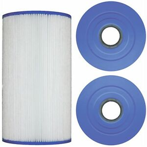 5-Pack-Hotspring-C6430-Hot-Tub-Filters-PWK30-Spa-Tubs-Hot-Spring-Quality-Filter