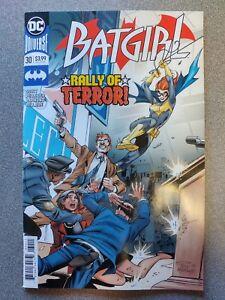 BATGIRL-30a-2019-DC-Universe-Comics-VF-NM-Comic-Book