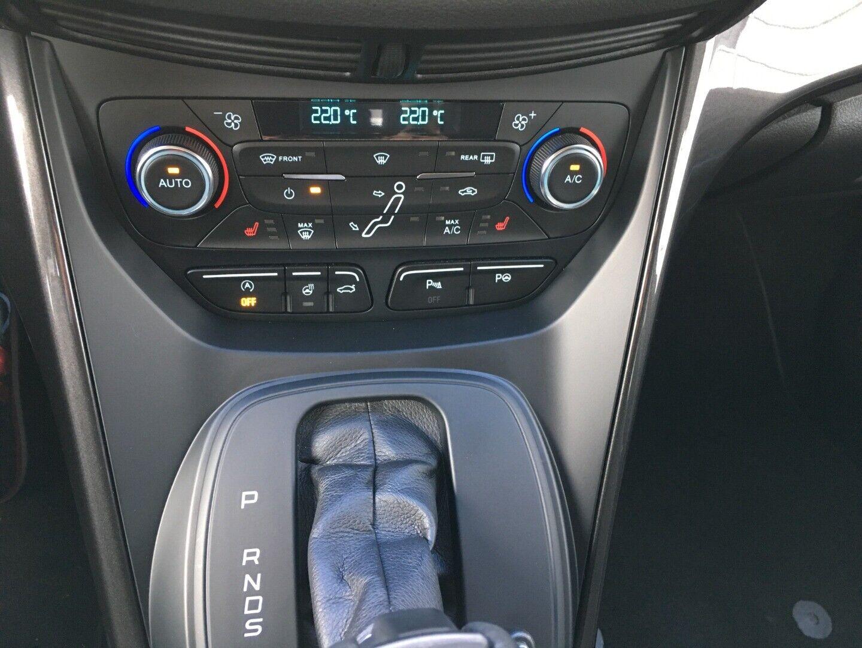 Ford C-MAX 2,0 TDCi 150 Titanium aut. - billede 13