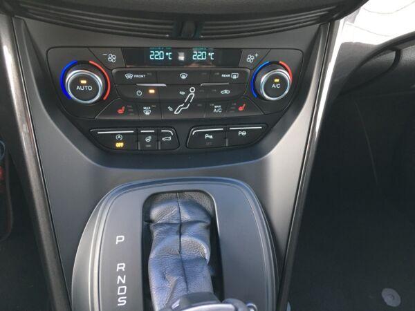 Ford C-MAX 2,0 TDCi 150 Titanium aut. billede 13