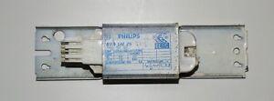 Philips Agv 18 L 25 électromagnétique Ballast Tl Fluorescent 1x Tld 18 W 1x Tl 20 W-c Ballast Tl Fluorescent 1x Tld 18w 1x Tl 20w Fr-fr Afficher Le Titre D'origine Toujours Acheter Bien