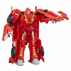 Transformers Toys Cyberverse Ultra Class Hot Rod Action Figure
