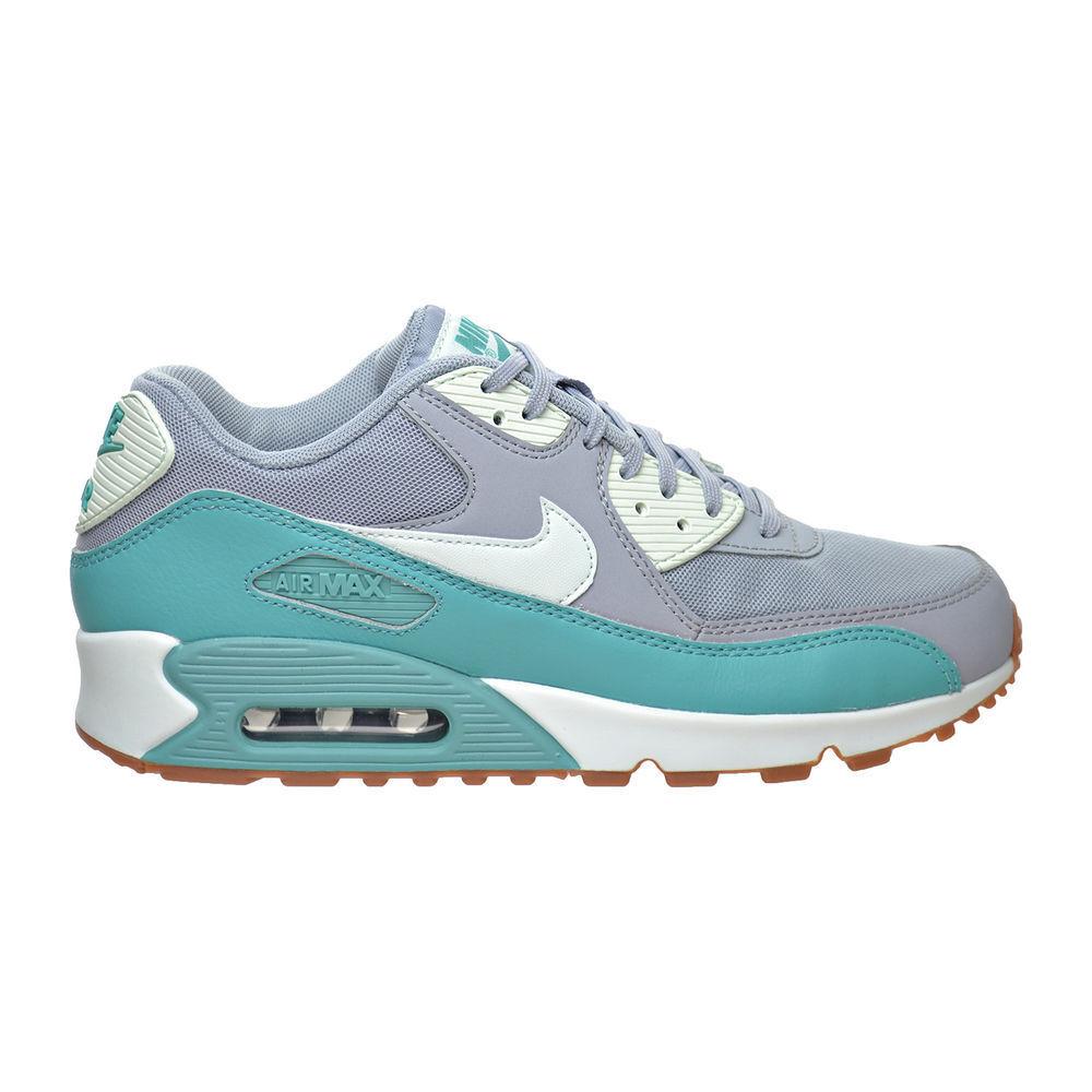 Nike Wmns Air Max 90 Essential 616730-032 Größe 8.5 UK