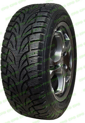 4x 205/60 R15 91H NF3 Winter Reifen - 11mm Profil made in Germany