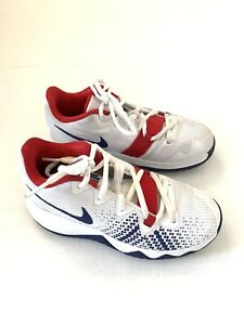 Nike Kids Kyrie Irving Youth White Blue