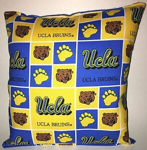 UCLA-Pillow-BRUINS-Pillow-NCAA-HANDMADE-IN-USA-LA-Pillow