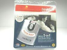 GLF-680-070-719 CR.10400.025 Gateway DX4200-09 15-IN-1 Card Reader P//N